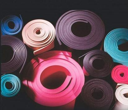 Hyplon Rubber Sheets